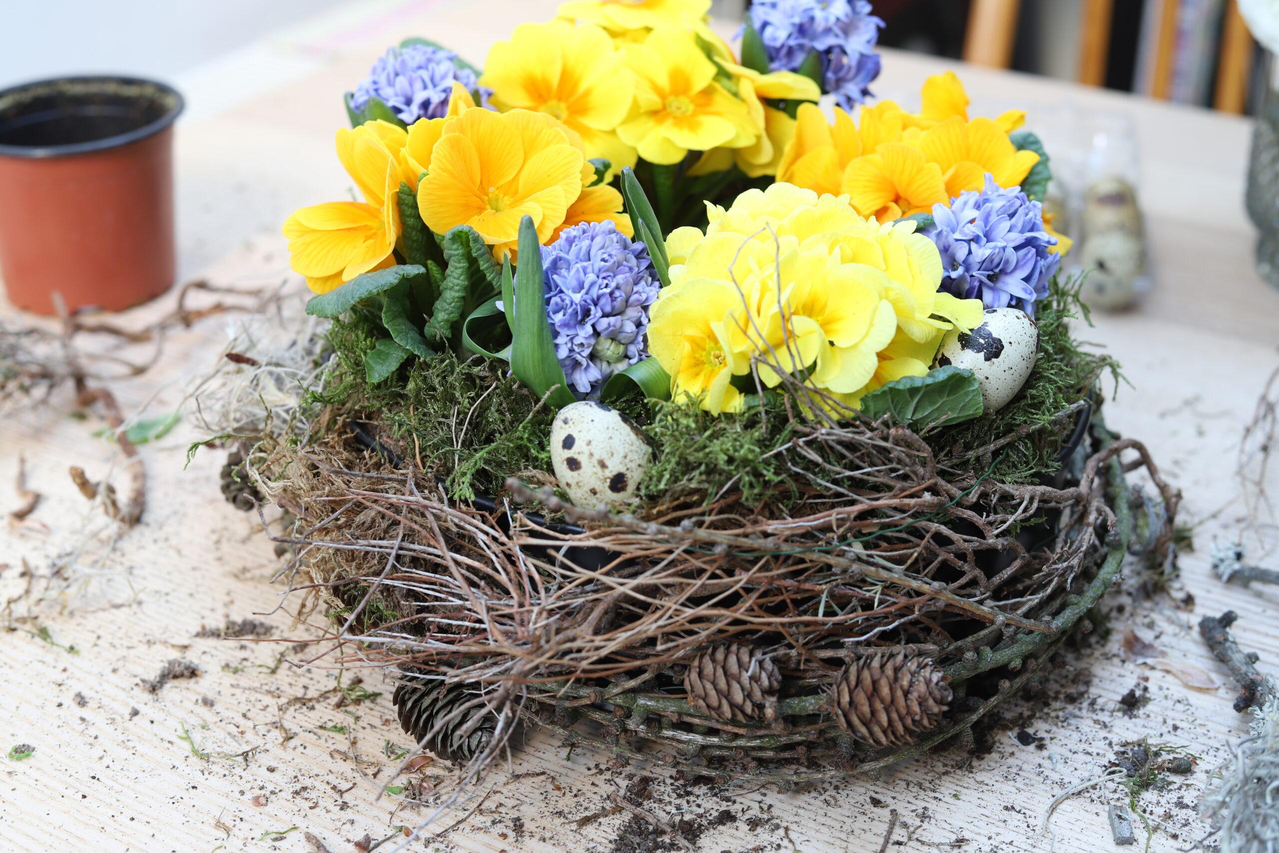 Varázsolj húsvéti hangulatot otthonra!